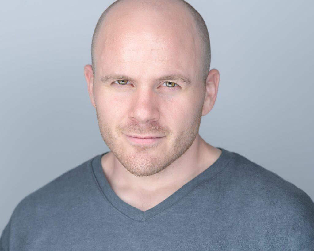 Chase Rossman Headshot, Maicol Headshots, West Palm Beach Headshot