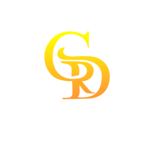 Logo of C.D.R.Visuals Engagement Photography, Lifestyle Photography, and Fitness photography in West Palm Beach Florida