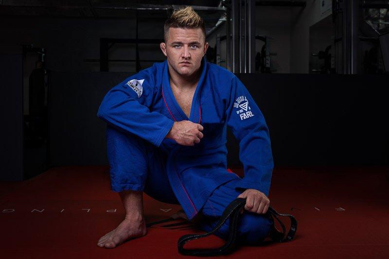 Gamblers Jiu-Jitsu & Kickboxing Club